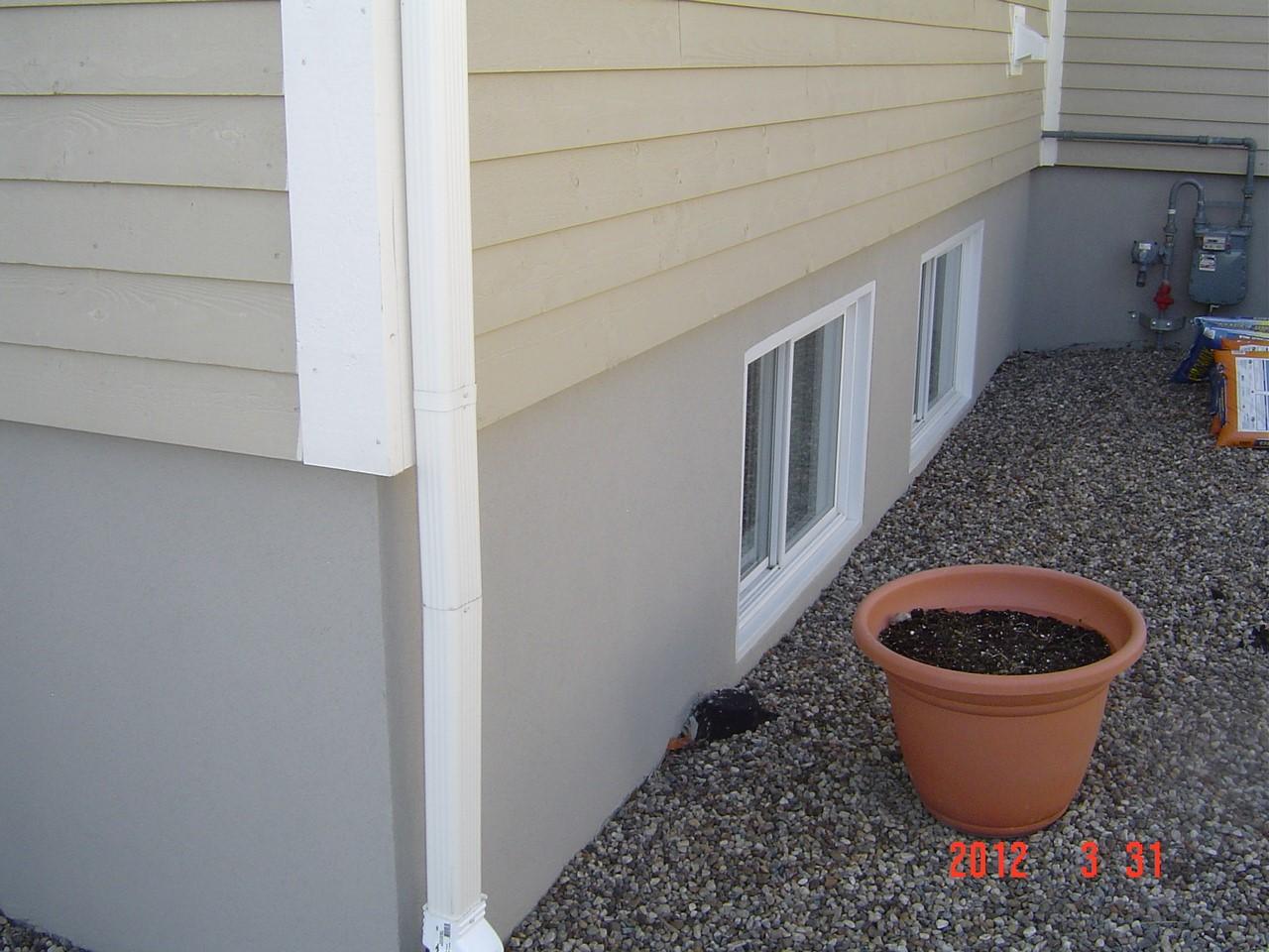 stucco et joints simon gince inc services finition de rev tements muraux. Black Bedroom Furniture Sets. Home Design Ideas